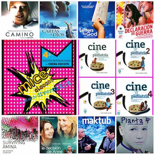 Prescribir películas en Oncología